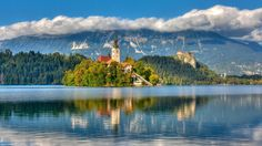 Lake Bled wallpapers - HD Wallpapers |High Definition| 100% Quality Mobile Wallpapers