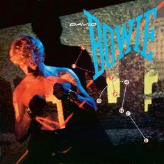 Bowie continuará entre nós! Let's Dance, relembramos o videoclip desse grande som!
