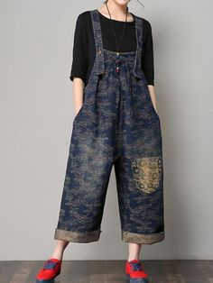 8d85fe61c59 Discover unique trendy women's dungarees with EVA Trends, ranged among  diverse shades of colors and