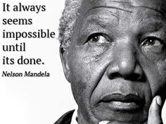Remembering the great Nelson Mandela! Wise Quotes, Famous Quotes, Great Quotes, Quotes To Live By, Inspirational Quotes, Motivational Quotes, Peace Quotes, Respect Quotes, Star Quotes