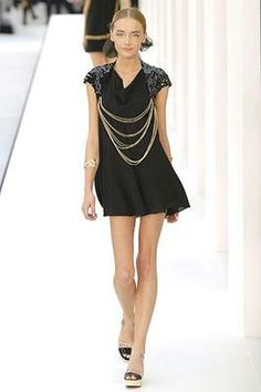 CHANEL Spring 2007 Ready-to-Wear