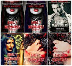 I love books free: SERIE AMOS Y MAZMORRAS - LENA VALENTI