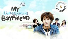 My Unfortunate Boyfriend, starring No Min Woo and Yang Jin Sung, is coming April 13 to DramaFever! Sign up now of episode alerts!