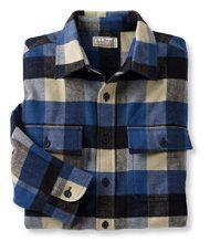 Versatile Men's Shirts | Free Shipping at L.L.Bean