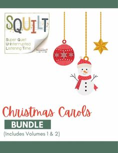 Christmas Carols Bundle