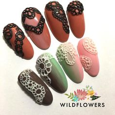 Wildflowers Lace Paste is a special 4-D gel that's perfect for making 3-D lace, and other 3-D creations. Hate getting tricked by those pots that look much bigger than they are?? Me too! Wildflowers La