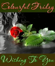friday clip art good morning  friday