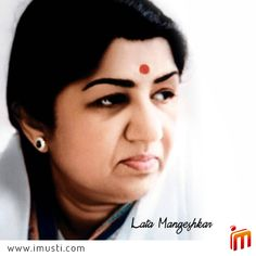 Her voice can weave a spell of hypnotic that the listener looses track of time.  Enjoy your Sunday with best of Lata Mangeshkar