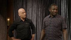 Howie Mandel on The Eric Andre Show https://www.youtube.com/watch?v=zmrClWdVDmw