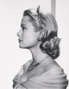 Princess Grace, 1956, Yousuf Karsh