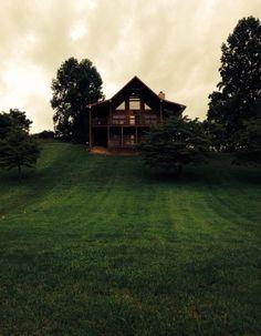Cabin in TN