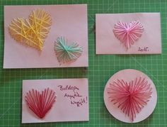 Diy And Crafts, Valentines Day, Blog, Projects, Gift, Valentines Diy, Valentine's Day, Valentines, Blogging