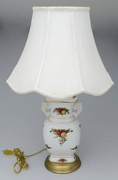 Royal Albert Old Country Roses at Replacements, Ltd