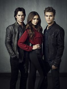 'The Vampire Diaries' Season 5 Spoilers: Secrets Between Damon and Elena Will... http://sulia.com/channel/vampire-diaries/f/d810772d-301a-48f2-8567-c19c52bf8462/?