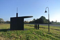 Afbeeldingsresultaat voor Monument voor de Benzinepomp