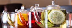 O Chá é um Impulsionador de Saúde! Verdade ou Mito? - DiabeTV