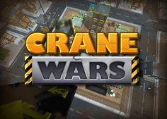 Crane Wars - Fully Illustrated