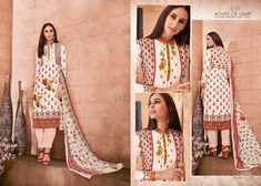 House of lawn NEHMAT casual daily wear salwar kameez collection Lawn Suits, Books To Buy, Daily Wear, Salwar Kameez, Straw Bag, Fancy, Casual, How To Wear, House