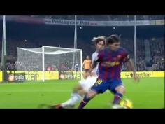 Lionel Messi 2012 - The Master Of Dribbling | Part 2 HD