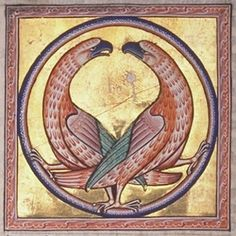 The Roving Medievalist: From the Aberdeen Bestiary
