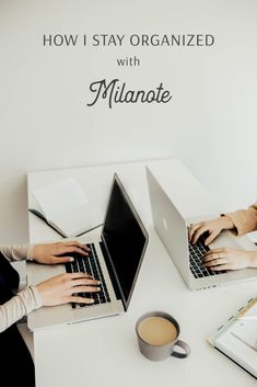 Milanote is unlike any other tool that I've ever used. Milanote calls themselves a planning tool for creative projects with an infinite workspace. How you want to organize your workspace is up to you. Create Powerpoint Presentation, Trello Templates, Evernote, Staying Organized, Floating Nightstand, Organization, Blogging, Wordpress, Floating Headboard