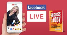 Live Today, Free Fun, Join, Success, Group, Facebook, Easy, Books, Life