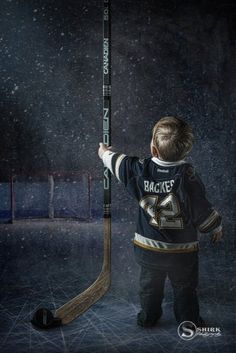Shirk-Photography-Family-Portraits-Iowa-Creative-Hockey-Ice-Young-Boy Creative Portraits, Studio Portraits, Family Portraits, Portrait Poses, Portrait Ideas, Family Engagement, Senior Guys, Body Reference, Children And Family