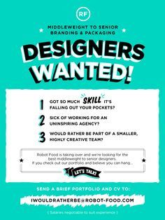 Pin By Tatiana On Recruitment Flyers Ads Advert Design Advertising