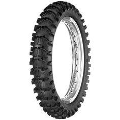 Dunlop Geomax MX11 100/90-19 Mud/Sand Rear Tyre