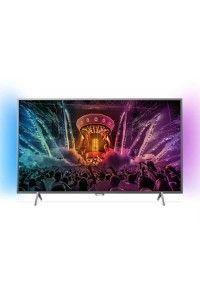 Philips 49PUS6401 • Ultra HD Televisie • Resolutie 3840 × 2160 Pixels  • 49 Inch = 124 cm - 1000 PPI ■ €750,20 | Vimectro