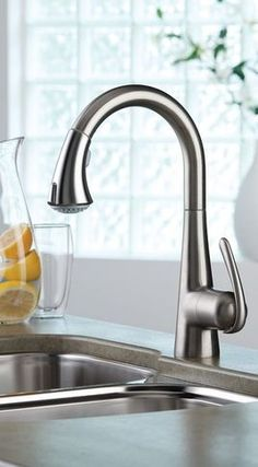 kitchen & bathroom faucets - Google Search