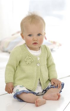 Diy Crafts - Coats in Sirdar Snuggly Baby Bamboo DK - 1752