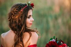 Online Dating Advice, Finding Your Soulmate, Good Wife, Dreaming Of You, Dreadlocks, Bride, Hair Styles, Lonely, Profile