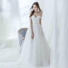 Boho Wedding Dress - Bohemian Wedding Dress - Lace Wedding Dress - Boho Prom Dress - Wedding Dress