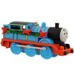 Thomas And Friends Train Ornament