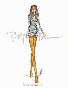 Brittany Fuson: Fall Favorites: Pucci
