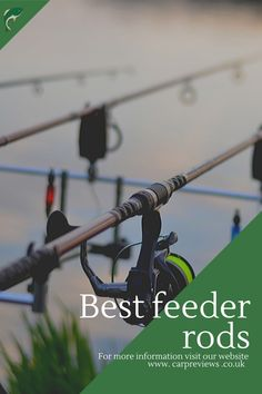 As a match fisherman you want the fastest, most effective technique to bag as many carp as possible. The feeder technique is the king of catching carp quickly and efficiently and if you want to take advantage of it, you'll need the right gear for the job. Carp Fishing Tips, Carp Fishing Tackle, Carp Rods, Fish Feeder, Small Fish, Angler Fish, Beautiful Fish, Number Two, Program Design