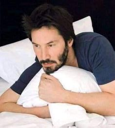Keanu Reeves, Fictional Characters, Fantasy Characters