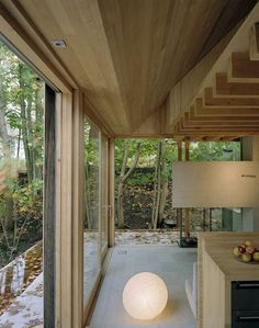 maderadearquitecto:  The Mill House / Gert Wingårdh