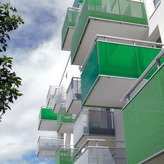 Platform Architectures : 85 logements à Saint-Nazaire - MUUUZ - Architecture & Design