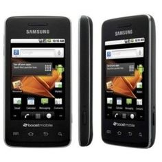 Samsung Galaxy Prevail (Boost Mobile)