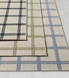 Designer Chris Mestdagh gives a simple square a global reach, incorporating elements of Polynesia weaving motifs to create a dynamic, clean pattern. Crafted of polypropylene, this rug is a great choice for indoor or outdoor use as it's stain- and soil-resistant, and UV stable.
