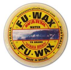Fu Wax Warm Surfboard Wax