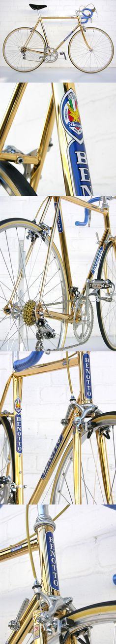 18 ct. Benotto Modelo 3000 by www.eisenherz-bikes.de
