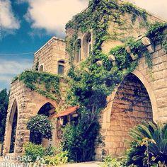 LEBANON, A NICE HOUSE IN MAAD