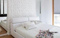 Sypialnia i panele