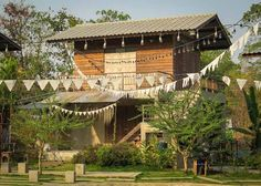Chiang Mai, Thailand City Guide | Design*Sponge | Bloglovin'