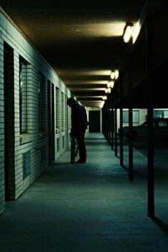 No Country for Old Men (2007) Nocturne, Westerns, Film Inspiration, Film Stills, Winchester, Short Film, Thriller, Supernatural, Scene