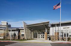 Photo of Bow Lake Elementary School