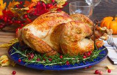 Tacchino del Thanksgiving: ricetta originale americana